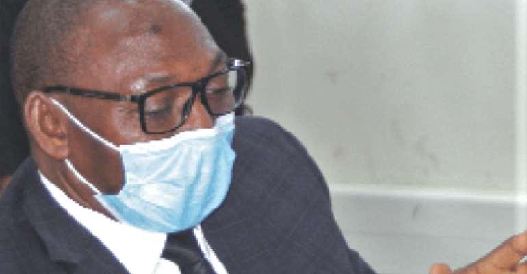 Justice Honyenuga Fails Majority Approval; Referred To Plenary