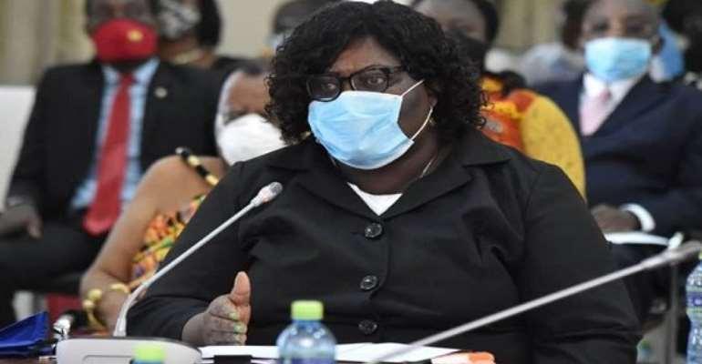 """There's No """"Good War Or Bad Peace"""" — Prof Mensa-Bonsu"""