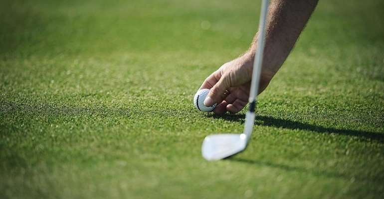 New Forest golf courses re-open