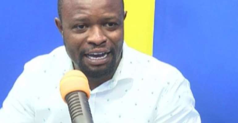 I've Not Asked Anyone To Collect Names For Employment — Manhyia North MP Caution Constituents