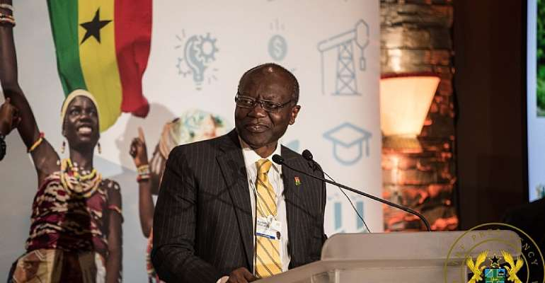 Ghana's Economy Couldn't Withstand Partial Lockdown Beyond Three Weeks – Ofori-Atta