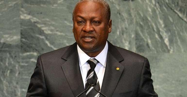 Somalia gives shocking reasons why it rejected Mahama as mediator