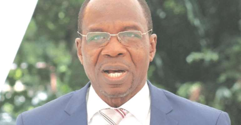 Citi FM raid: Cowardice, individualism GJA president is a betrayal to journalists, remove him — ASEPA