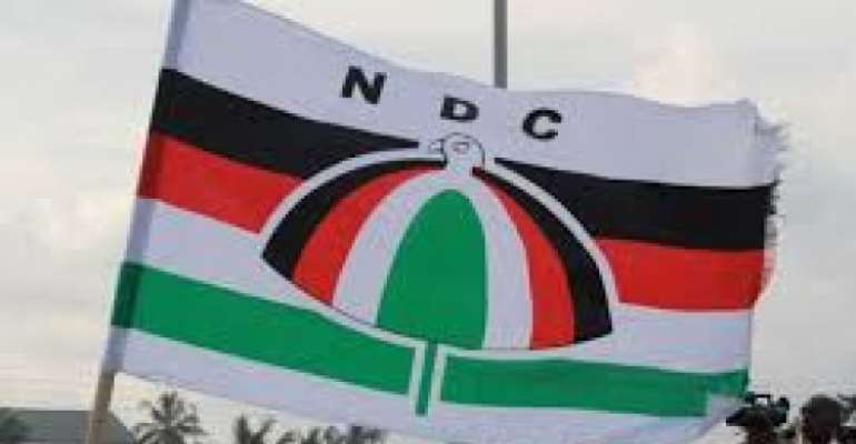 NDC Suspends Communication Officer For Defrauding Businessmen, Hoteliers