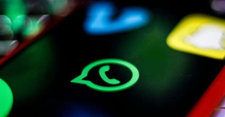WhatsApp has 1.5bn users, but it believed the attacks were highly-targeted