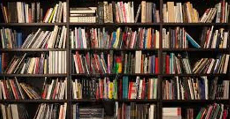 Ahafo And Bono Regions Have Only 6 Public Libraries – Research Report