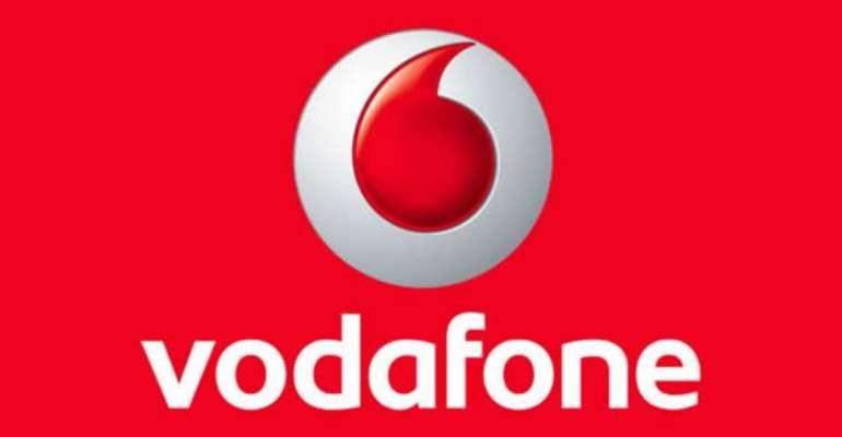 Vodafone Group Reduce Dividend After Revenue Plummets