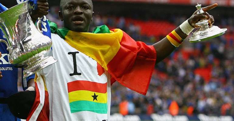 AFCON 2019: Sulley Muntari's Call For AFCON Inclusion Too Late – Fred Pappoe