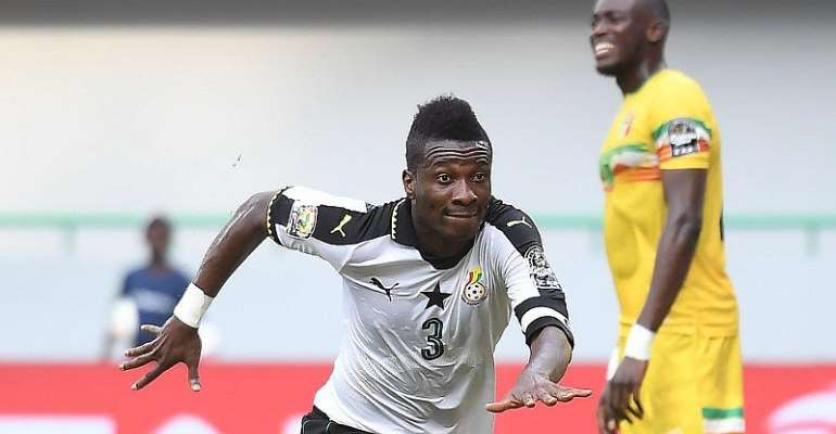 AFCON 2019: Asamoah Gyan's Experience Will Be Key For Black Stars – Augustine Arhinful
