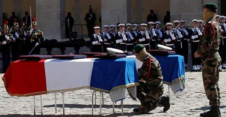 REUTERS/Philippe Wojazer/Pool