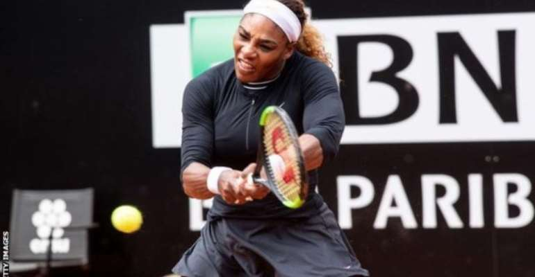 Italian Open: Serena And Wozniacki Withdraw With Injury
