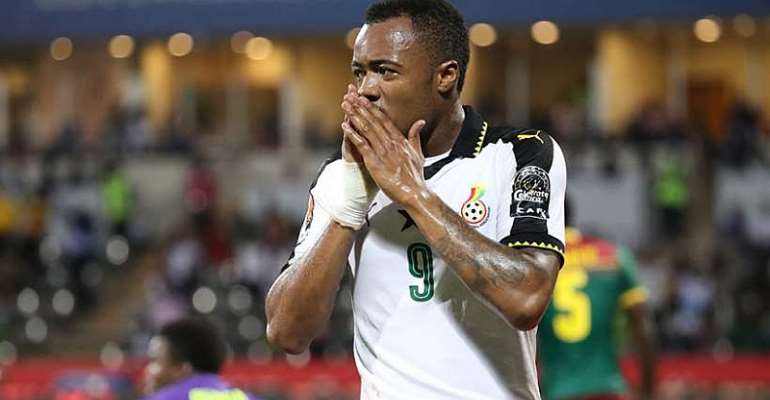 AFCON 2019: Jordan Ayew And 3 Players Who Should Not Be Invited For AFCON
