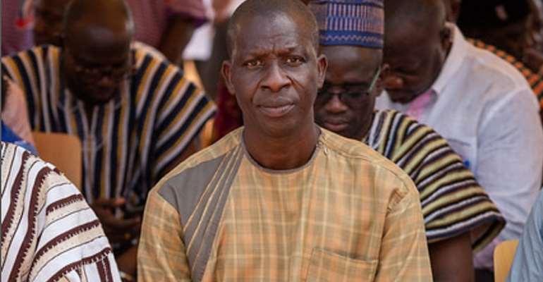 Nalerigu-Gambaga NPP: Parliamentary Aspirant Suspended For 'Lambasting' Alima Mahama
