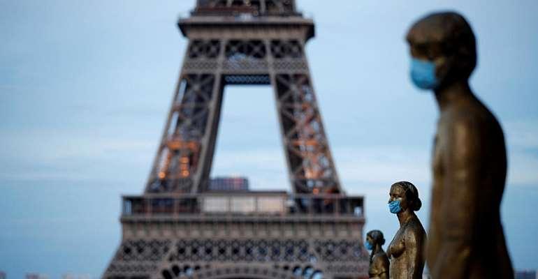 © Reuters/Benoit Tessier