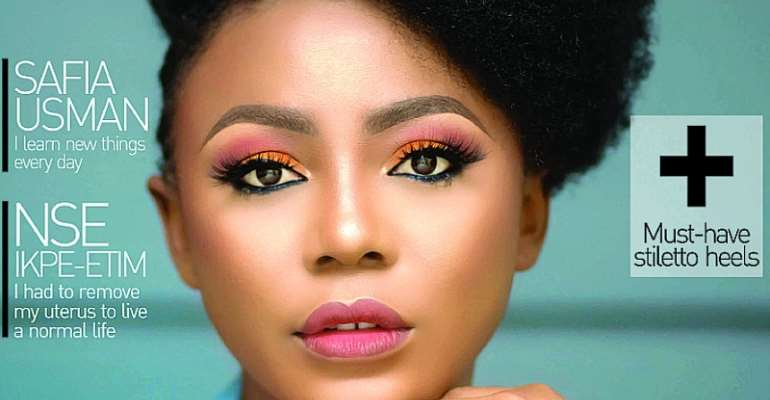 Ifu Ennada Bares All In Flair Magazine