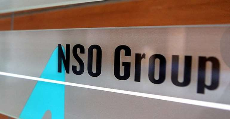 Modern Merchants of Death: The NSO Group, Spyware and Human Rights