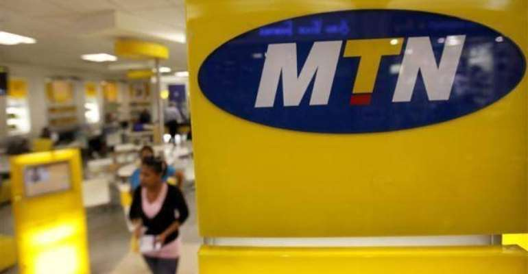 MTN To Trade Shares On Nigerian Stock Exchange May 16