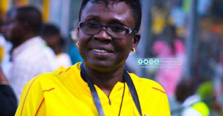 2019 Women's WAFU: Mercy Tagoe Hopes To Avoid Nigeria In Semi Finals