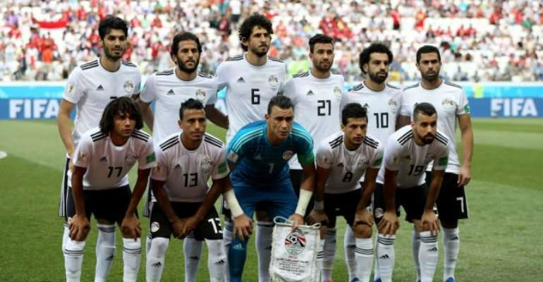 2019 AFCON: Organizing Committee Reduce Ticket Prices For Egypt Games