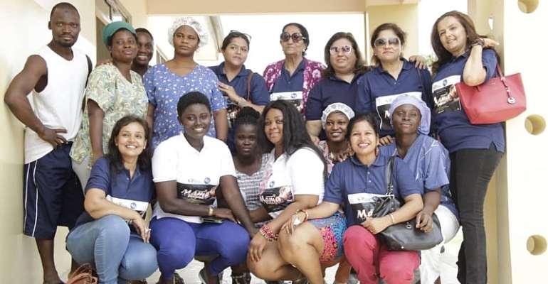 Mother's Day: IWA, GOWA Celebrate Mothers