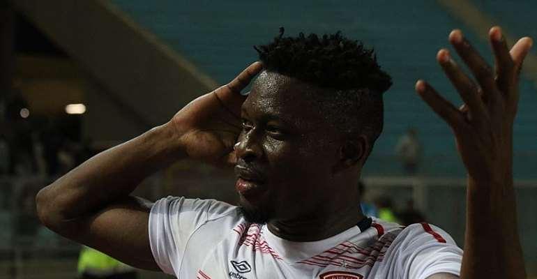 FIFA Order Club Africain To Pay $79,201 To Derrick Sasraku For Unlawful Sacking
