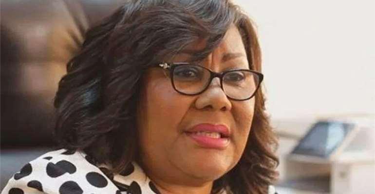 Jemima Mamaa Oware, Registrar-General