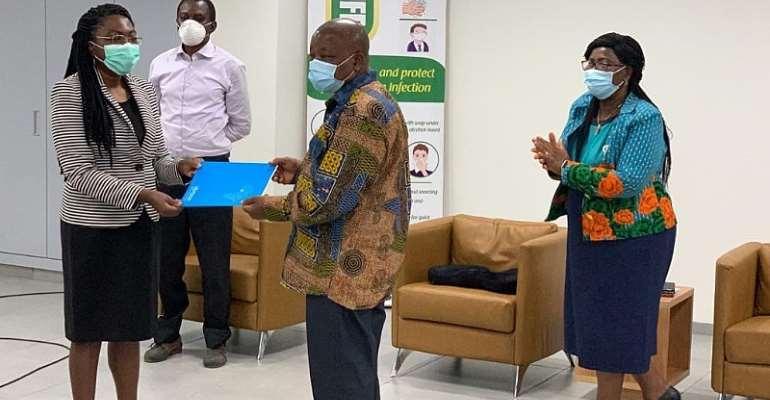 WHO Names Ghana's FDA As Africa's Second Best Regulator
