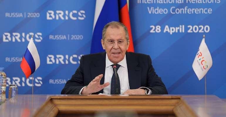 Coronavirus Pandemic Worries BRICS