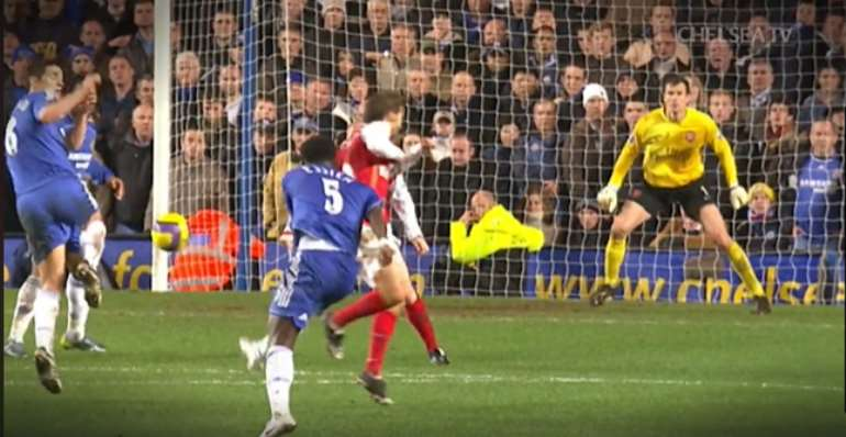 VIDEO: Watch Jaw-Dropping Goals Scored By Ghanaians In The EPL