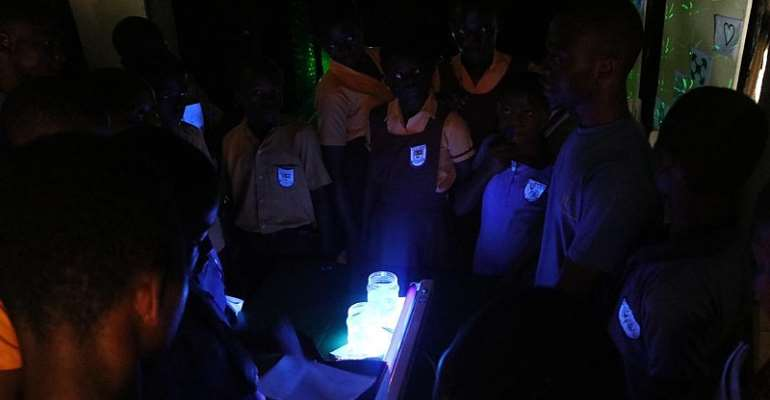 International Day Of Light: Harnessing Power Of Light To Fight COVID-19