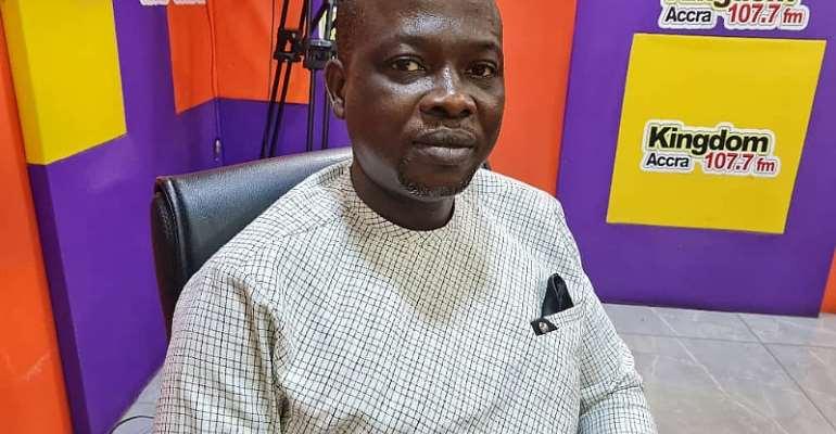 Burning Excavators Best Solution To Stop Galamsey — Nana Kwame Osei Adade