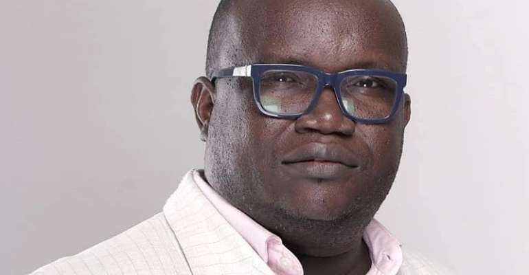 Citi FM raid: I would've been shot If I were Citi FM CEO, I wouldn't have allowed them into the premises – Ken Ashigbey