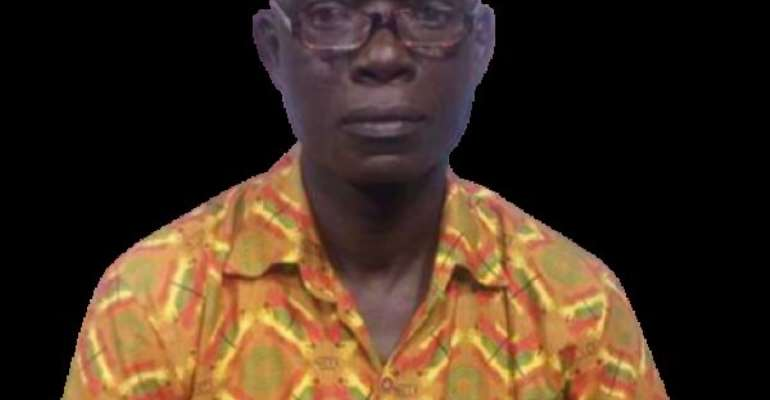 Our public forum was not to attack Mahama – United Cadres