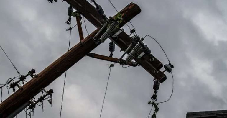 Seven electrocuted, five others injured at Amanfrom