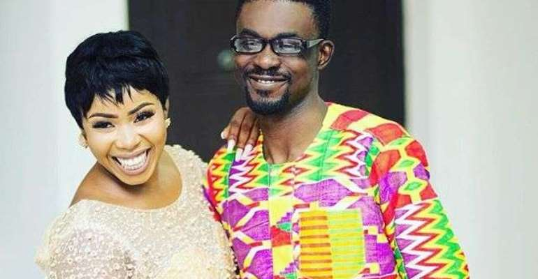 NAM1's Wife Wishes Him Well On His Birthday