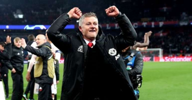 Solskjaer Will Get Financial Backing To 'Create Success' At Man United