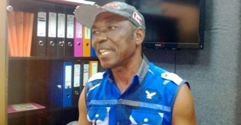 Dr Kofi Amoah Has Disappointed Ghana Football - Coach J.E Sarpong