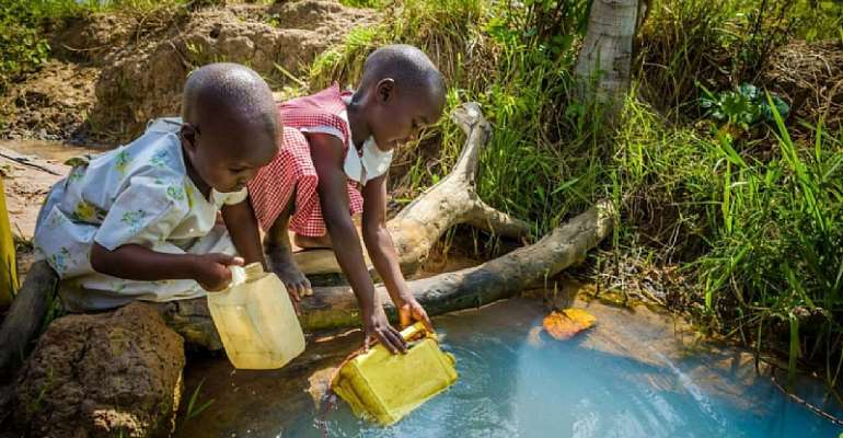 2.5 Million School Children At Risk Of Water And Sanitation Related Diseases—CONIWAS