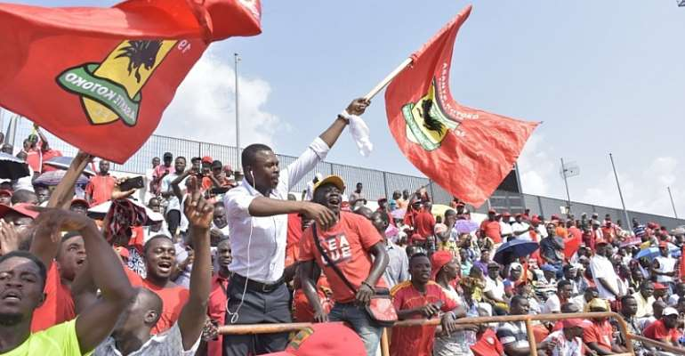 BOMBSHELL: Kotoko Official Accused Of Bribery Against Ashgold