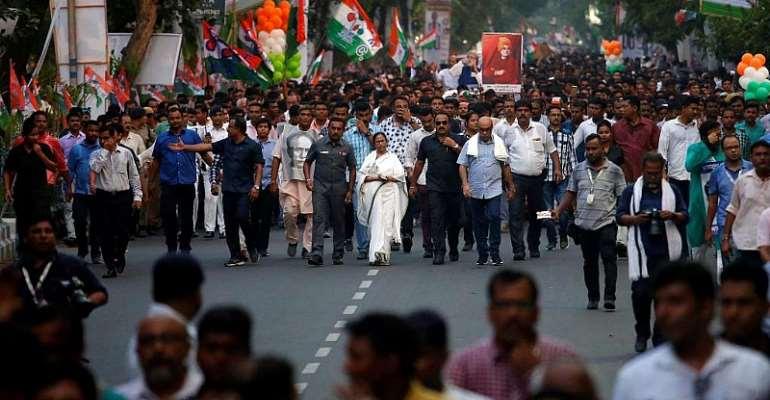 REUTERS/Rupak De Chowdhur