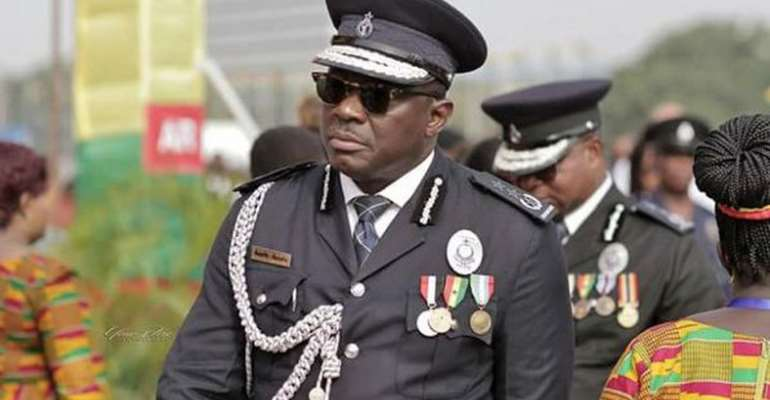 IGP Given 21 Days To Justify Release Of Suale's Suspect