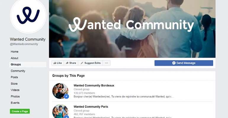 France's Largest Facebook Group Driven By Solidarity