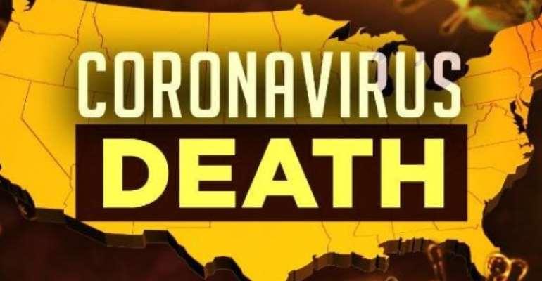 Covid-19: Volta Region Records First Death