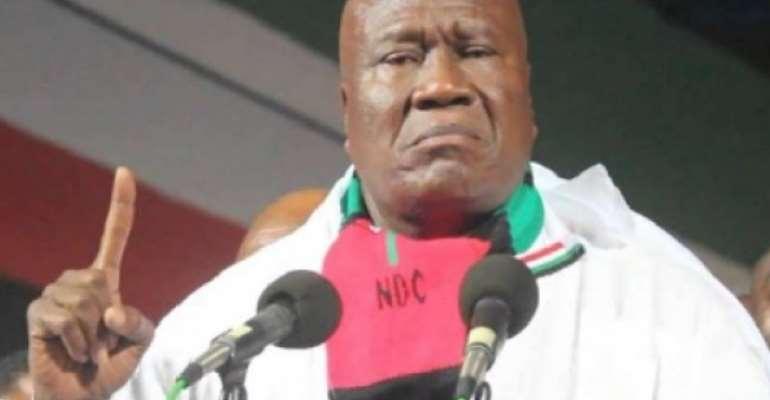 I Siddon Jeje De Laugh At Kofi Portuphy And His Desperados (Part 2)