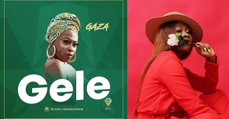 Lisa George A.k.a Gaza Premieres Another Hit Single