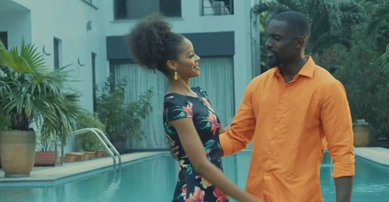 """Kathryn Fasegha's Film """"2 Weeks in Lagos"""" to Premiere at Cannes Film Festival"""