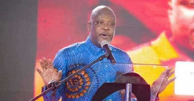 Peace Fm's Kwame Sefa Kayi To Host 20th VGMA