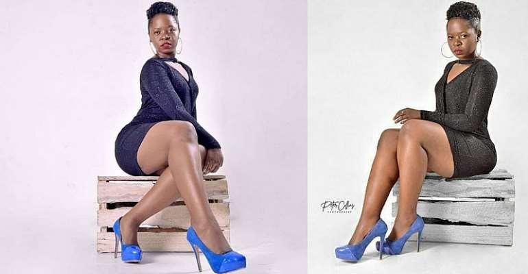 Singer Elizabeth Nahna Delivers 'Nisamehe' Single