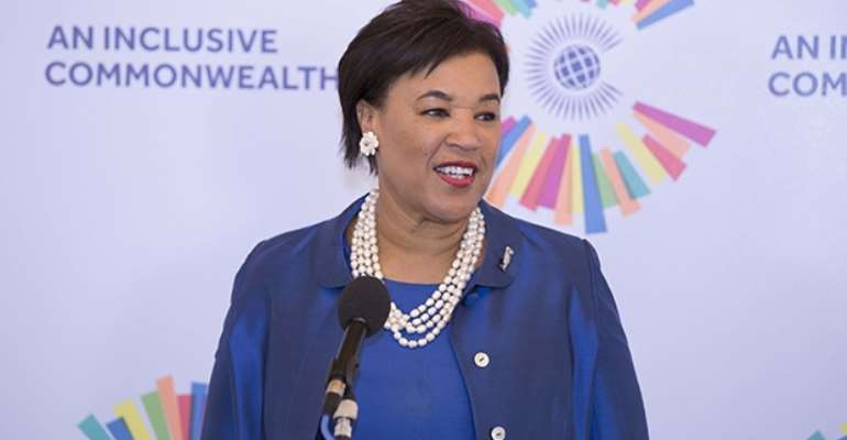 Secretary-General reiterates support to the LGBTI community