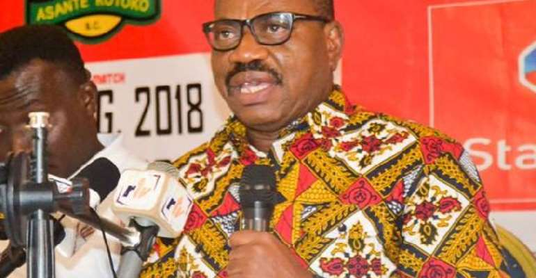 Kotoko Management To Probe Into Bribery Allegations
